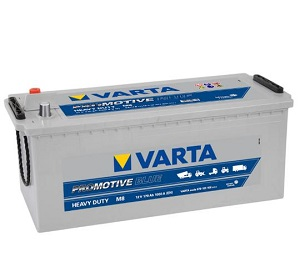 Varta Promotive Blue M8